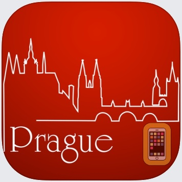 Prague Travel Guide . by Gonzalo Martin (Universal)
