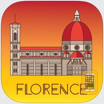 Florence Travel Guide Offline by Daniel Juarez garcia (Universal)