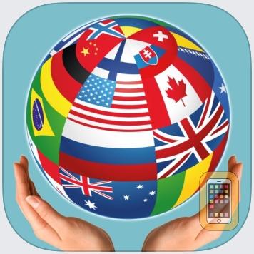 Travel Interpreter Phrasebook by Jourist Verlags GmbH (Universal)