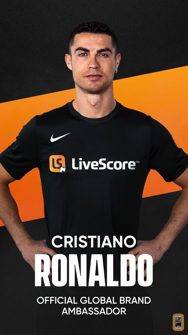 Screenshot - LiveScore: Live Sport Updates