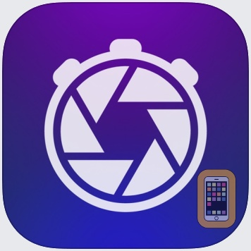Slow Shutter Cam by Cogitap Software (Universal)