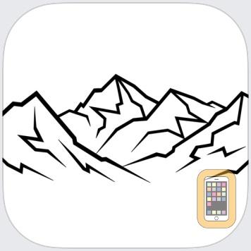 PeakFinder AR by Fabio Soldati (Universal)