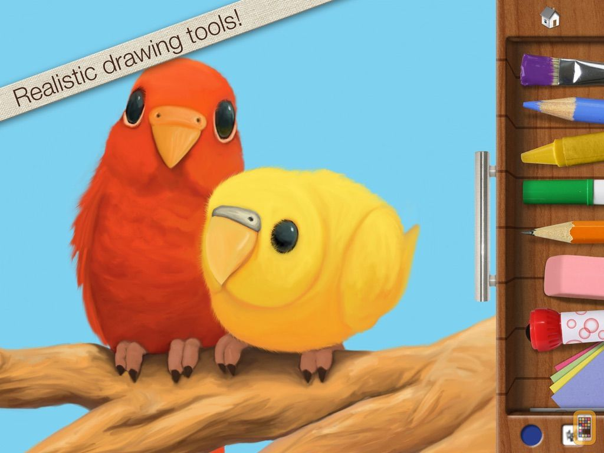 Screenshot - Drawing Pad