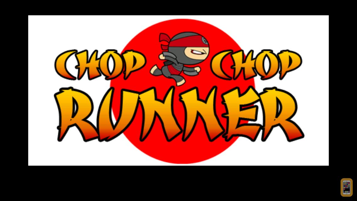 Screenshot - Chop Chop Runner