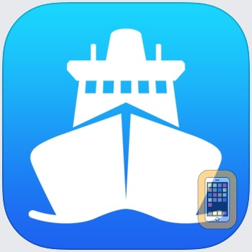Ship Finder by pinkfroot limited (Universal)
