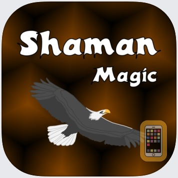 Shaman Magic by Brian Zeleniak (Universal)