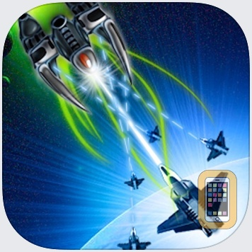 Space War GS by Virtual GS (Universal)