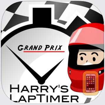 Harry's LapTimer Grand Prix by Harald Schlangmann (Universal)