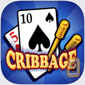 Cribbage HD by WildCard Classics Inc (Universal)