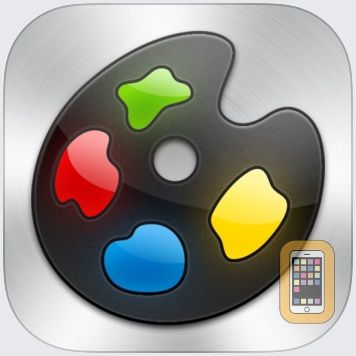 ArtStudio for iPad -Paint&Draw by Lucky Clan (iPad)