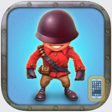 Fieldrunners for iPad by Subatomic Studios, LLC (iPad)