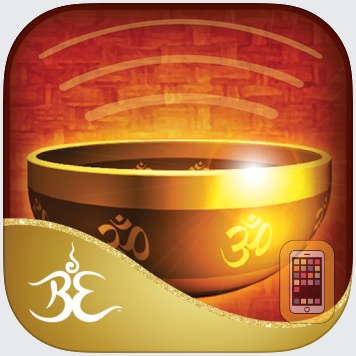 Bowls HD Tibetan Singing Bowls by Oceanhouse Media (iPad)