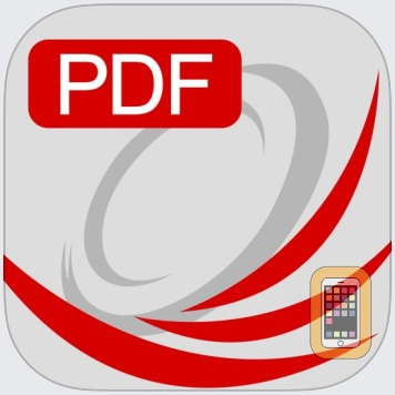 PDF Reader Pro Edition® by iTECH DEVELOPMENT SYSTEMS INC. (Universal)