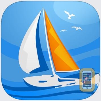 Sailboat Championship PRO HD by Infinite Dreams Inc. (Universal)