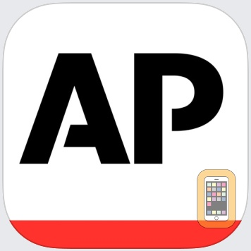 AP News by The Associated Press (Universal)