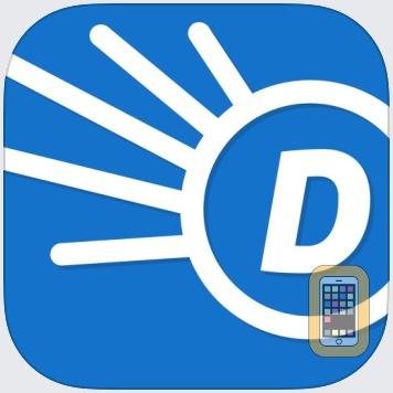 Dictionary.com for iPad by Dictionary.com, LLC (iPad)