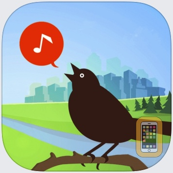 Chirp! Bird Songs & Calls USA by Spiny Software Ltd (Universal)