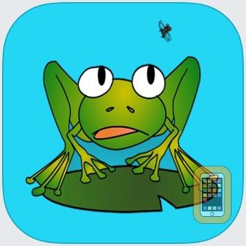 iTouchilearn Words for Preschool Reading, Spelling, Speech Skills by Staytoooned (Universal)