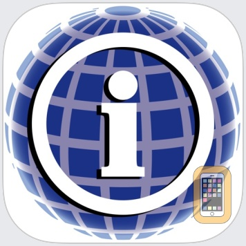 The World HD by Opicury Software (Universal)
