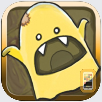 The Creeps! HD by Super Squawk Software LLC (iPad)