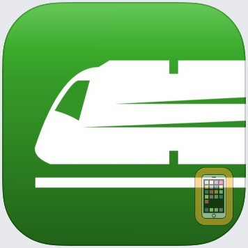 GOToronto: GO Transit Sidekick by tripleQuad Software (Universal)
