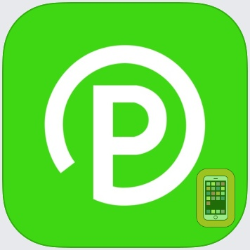 ParkMobile - Find Parking by Parkmobile USA, Inc. (Universal)