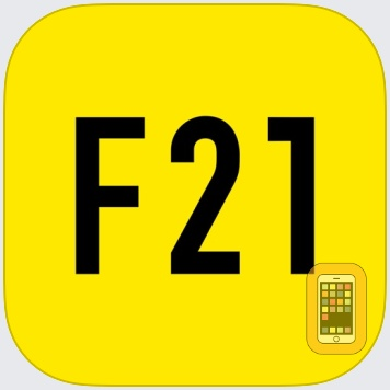 Forever 21 by Forever 21, Inc. (Universal)