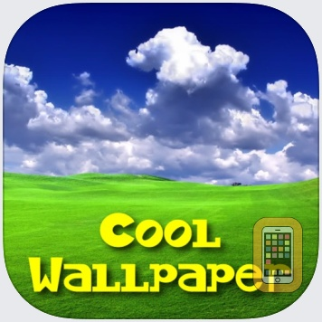 Cool Wallpapers for iPad. by Fexy Apps (iPad)