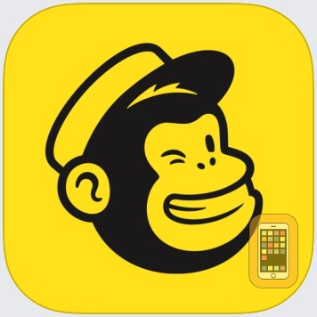 Mailchimp by The Rocket Science Group LLC (Universal)