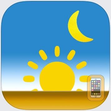 Sun n Moon for iPad by Catalyst4 (iPad)
