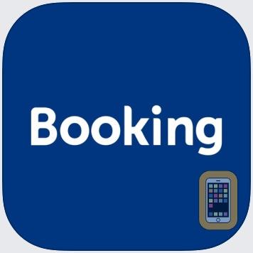 Booking.com Travel Deals by Booking.com (Universal)