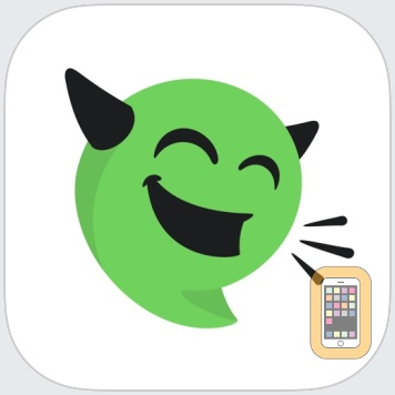 PrankDial - #1 Prank Call App by KickBack, Inc (iPhone)