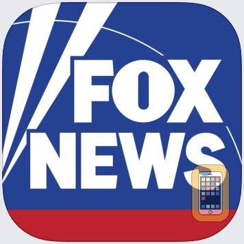 Fox News: Live Breaking News by Fox News Network, LLC (Universal)