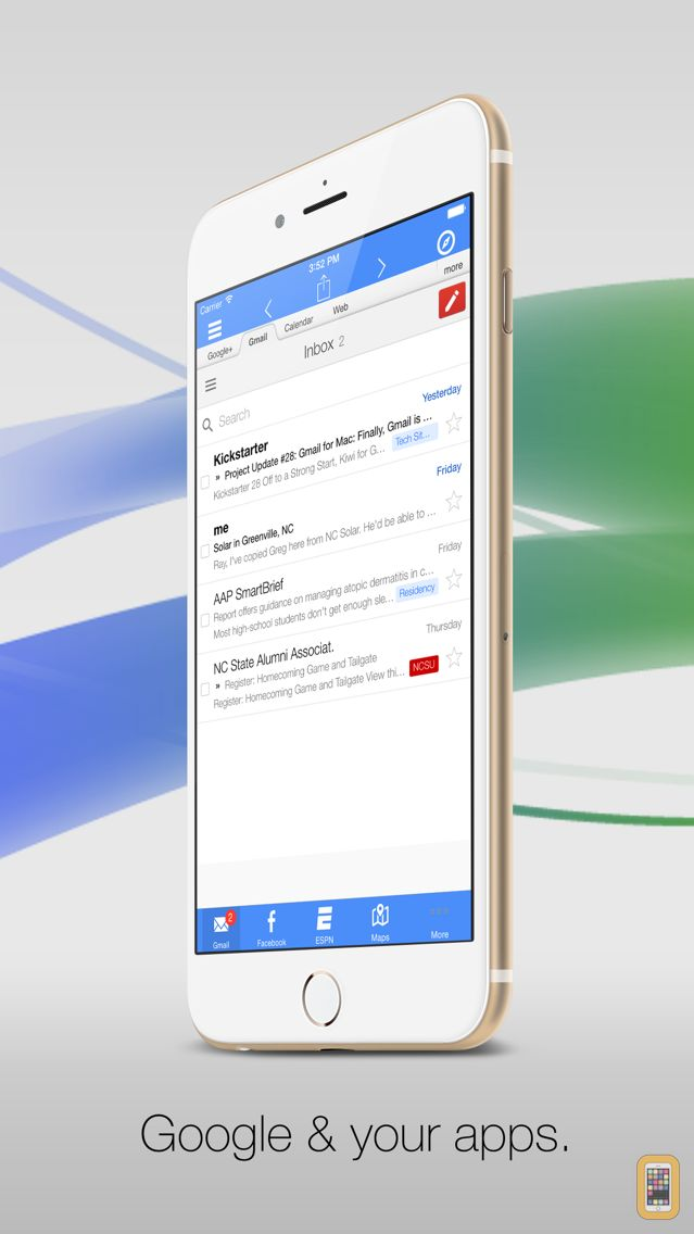 Screenshot - G-Whizz! Plus for Google Apps - The #1 Apps Browser