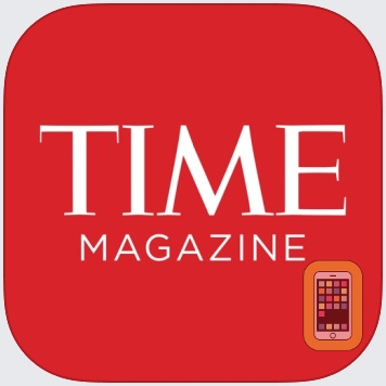TIME Magazine by TI Media Solutions Inc. (Universal)