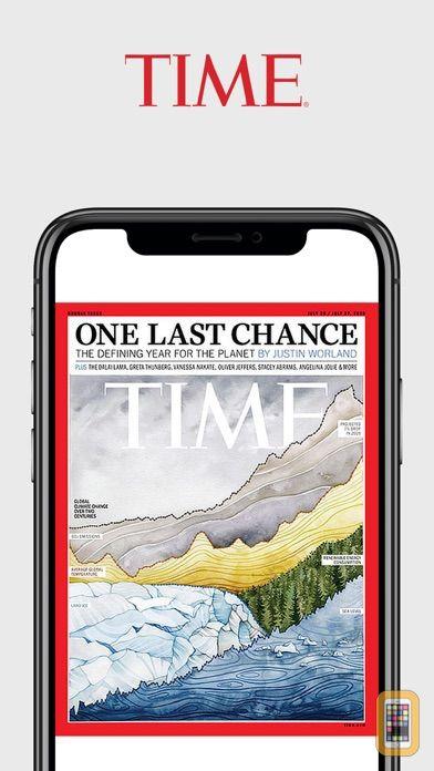 Screenshot - TIME Magazine