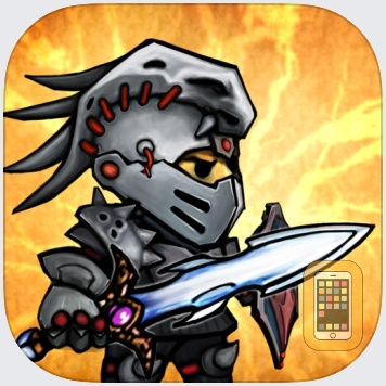 Death Knight by Triniti Interactive Limited (iPhone)