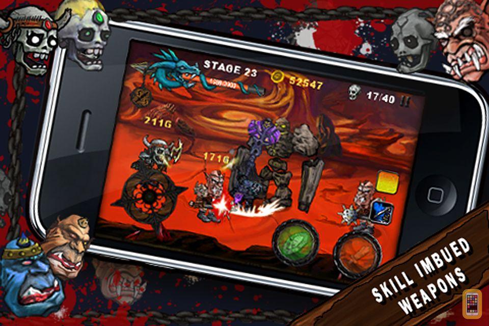 Screenshot - Death Knight