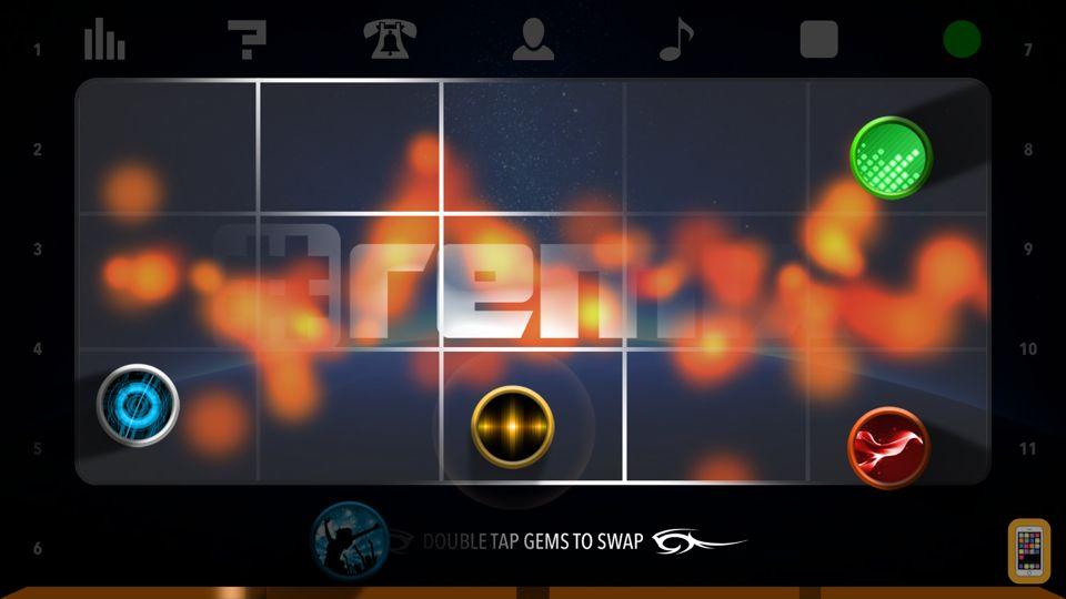 Screenshot - #Remix