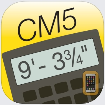 Construction Master 5 by Calculated Industries (Universal)