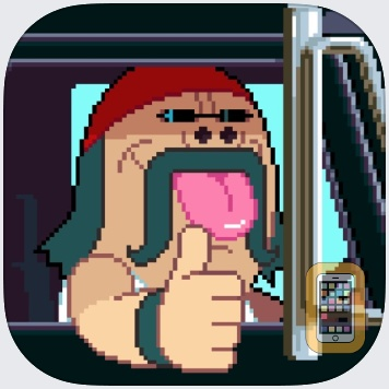 Truckers Delight by Mobigame (Universal)