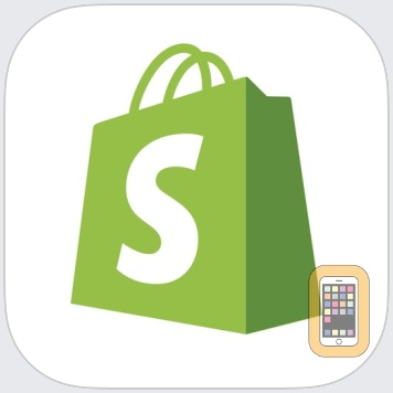 Shopify - Ecommerce Business by Shopify Inc. (Universal)