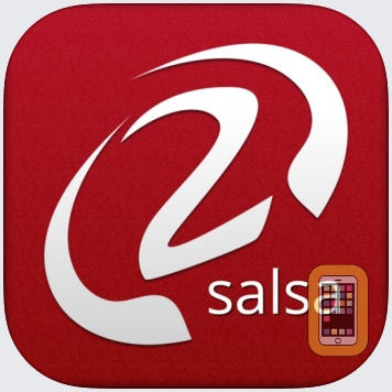 Pocket Salsa by addicted2salsa LLC (Universal)