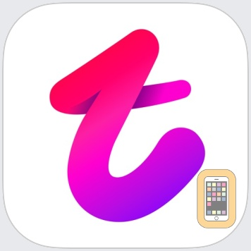 Tango - Live Video Broadcasts by TangoMe, Inc. (Universal)