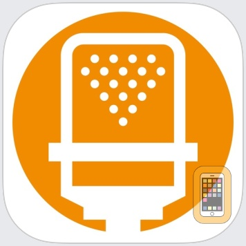 Voice Recorder HD by eFUSION Co., Ltd. (Universal)