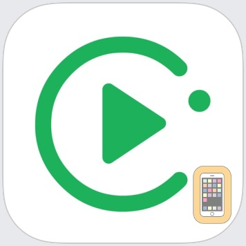 OPlayer HD - video player by olimsoft (iPad)