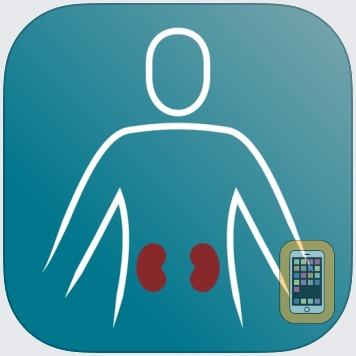KidneyDiet by Pain Free Living, Inc. (Universal)