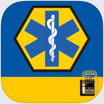 EMS ALS Guide by Informed Publishing (iPhone)