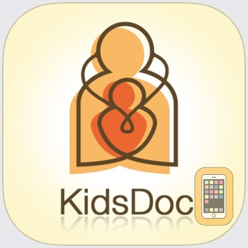 KidsDoc - from the AAP by Self Care Decisions, LLC (iPhone)