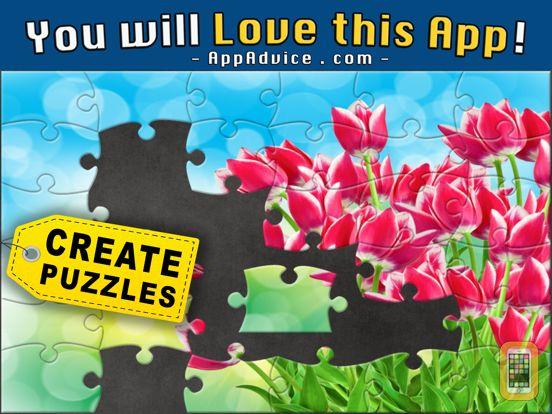 Screenshot - Jigsaw Box Puzzles